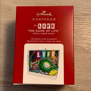 🎄2020 Hallmark Keepsake 'The Game of Life'